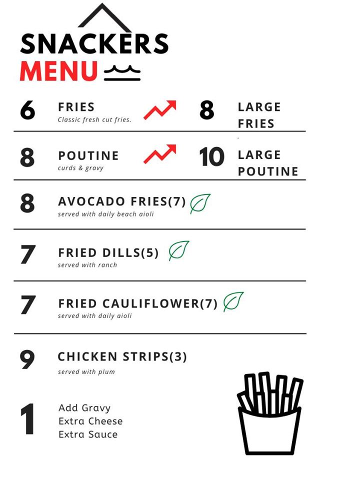 sammys_snack_menu
